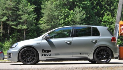revo vw gti rtpx2 430x244 Revo VW MK6 GTi RTPX2