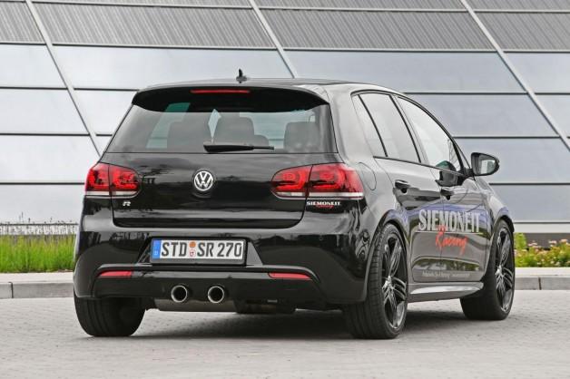 siemoneit golf r 1 628x418 Siemoneit Racing Volkswagen Golf R