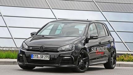 siemoneit golf r 2 430x244 Siemoneit Racing Volkswagen Golf R