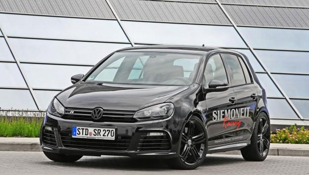 siemoneit golf r 2 628x356 Siemoneit Racing Volkswagen Golf R