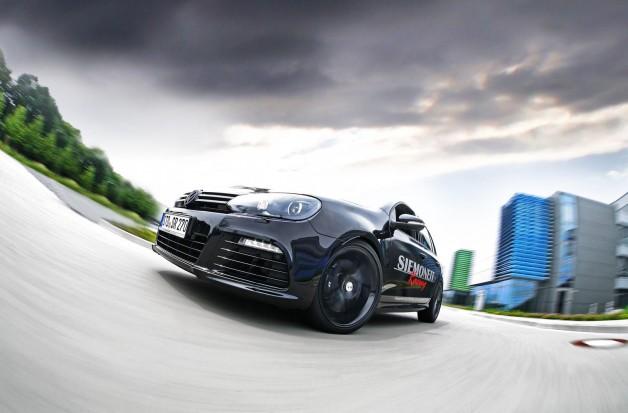 siemoneit golf r 8 628x413 Siemoneit Racing Volkswagen Golf R