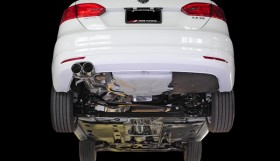 awe mk6 jetta track edition exhaust undercar 280x161 AWE Tuning Mk6 Jetta 2.5L Exhaust Systems