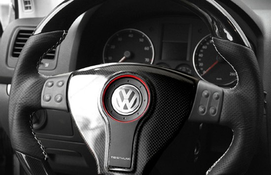 tid styling carbon steering wheel 550x356 Parts4euro official dealers of TID Styling
