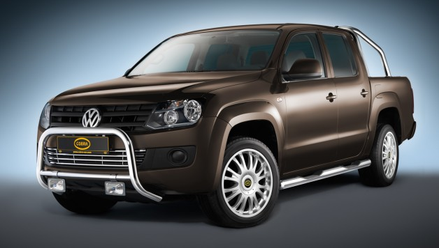 Cobra amarok 1 628x356 New and Exclusive Accessories for the VW Amarok