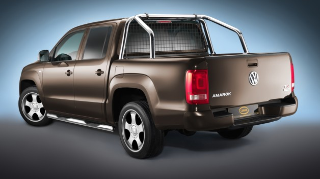 Cobra amarok 2 628x353 New and Exclusive Accessories for the VW Amarok