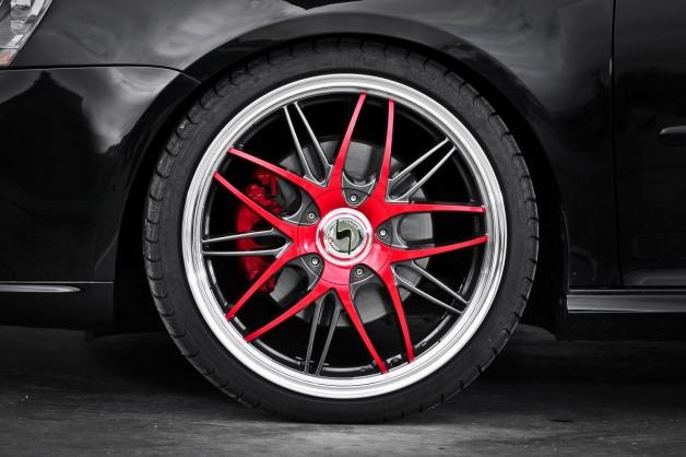 Schmidt Revolution VW Golf GTI MkV 3Carscoop 628x418 Schmidt Revolution VW Golf GTI MkV 3Carscoop