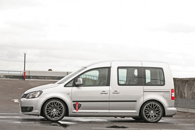 VW Caddy tuning 1 628x418 VW Caddy tuning 1