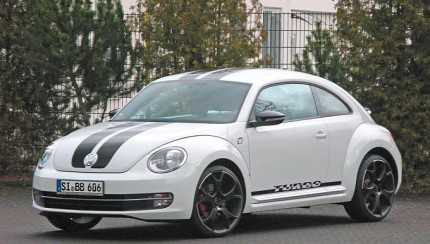 2012 volkswagen beetle by bb 1 430x244 Volkswagen Beetle by B&B