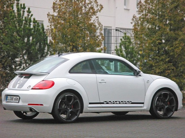 2012 volkswagen beetle by bb 2 628x471 Volkswagen Beetle by B&B