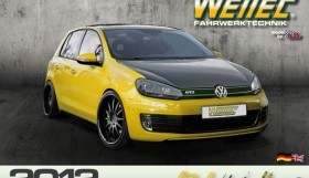 Weitec Katalog 2012 280x161 WEITEC HICON GT Coilover Suspension for the VW Golf V