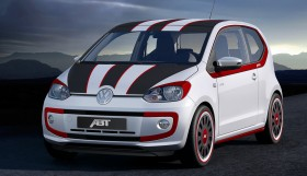 ABT Up Front 280x161 ABT VW up!
