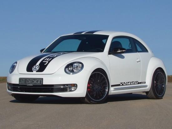 New Designed Beetle