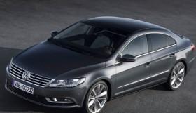 2013 Volkswagen Passat CC Front 280x161 Eibach releases 2012 Passat CC Suspension Enhancements