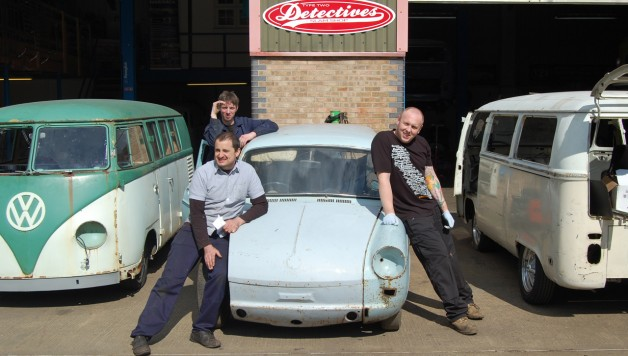 Type2detectives 628x356 T2D Set To Perform 'Greatest Live Build Yet' at Bug Jam 2012