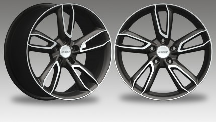 JE DESIGN Scorpio3 430x244 JE DESIGN Scorpio: new trend in wheels!
