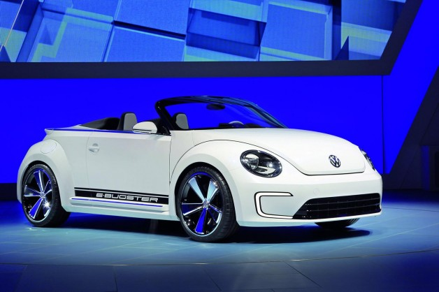 volkswagen e bugster concept 3 628x418 Volkswagen E Bugster Concept