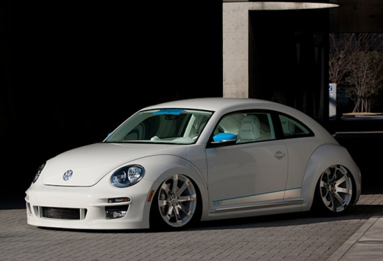 Custom New Beetle by Newing