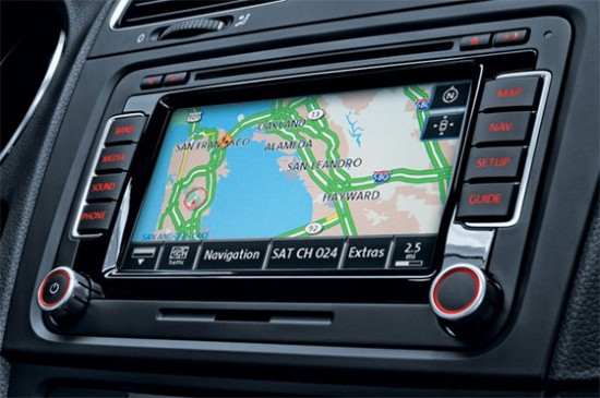 volkswagen group powers new infotainment systems with. Black Bedroom Furniture Sets. Home Design Ideas