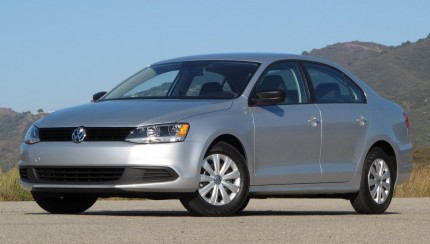 vw jetta s 430x244 Cheapest Volkswagens to Insure