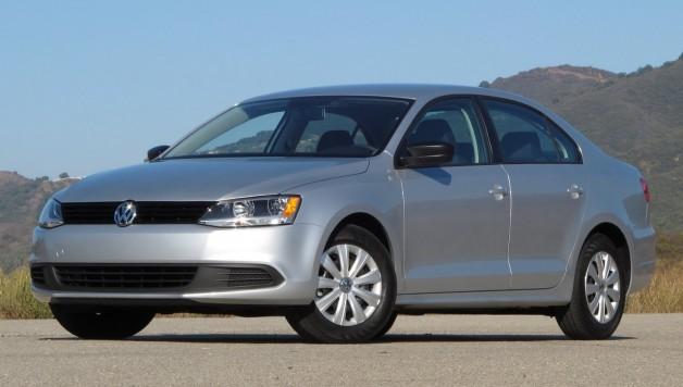 vw jetta s 628x356 Cheapest Volkswagens to Insure