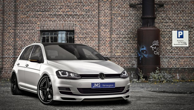 jms vw golf 7 628x356 JMS VW Golf 7 tuning kit