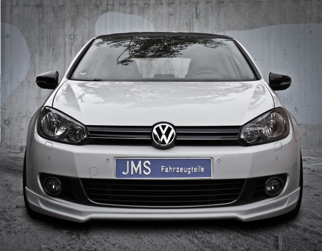 vw golf vi jms 4 628x489 VW Golf 6 bodykit from JMS
