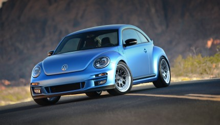 vwvortex superbeetle 1 430x244 The Good, the Bad, and the Ugly: Best and Worst Tuned VW Beetles