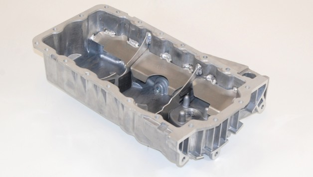 Forge Baffled VAG Sump 628x356 Forge Motorsport VW 1.8T Baffled Sump