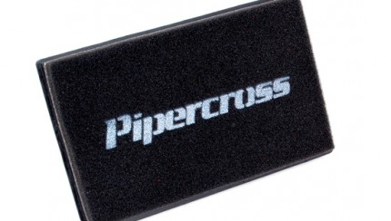 Pipercross Rectangular Filter No Box 430x244 Pipercross Performance Air Filter. Golf Mk3 GTI (8v and 16v)
