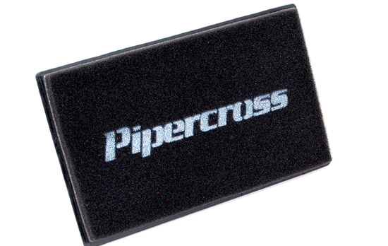 Pipercross Rectangular Filter No Box Pipercross Performance Air Filter. Golf Mk3 GTI (8v and 16v)