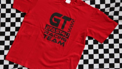 GTI 2FAST4U TShirt red 430x244 The New T Shirt for GTI Fans
