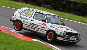 Golf 2 Wheels 280x161 Tarox F2000 Disc To Become 'Control' Part for Golf GTi Championship