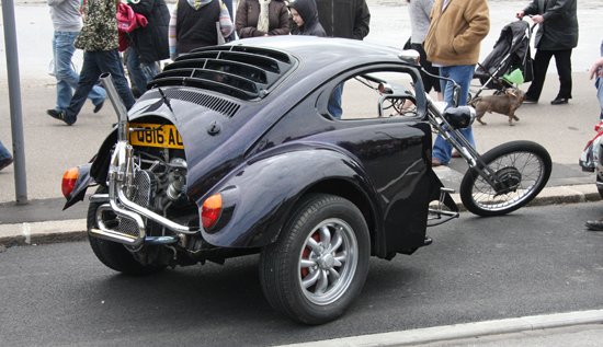 VW Beetle bad The Good, the Bad, and the Ugly: Best and Worst Tuned VW Beetles