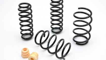 Eibach Golf 7 GTI Springs 430x244 Eibach Chassis Solutions for New VW Golf VII GTi