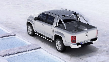 2010 vw amarok pickup 430x244 The VW Amarok Might Be Coming To The USA Sooner Than We Thought