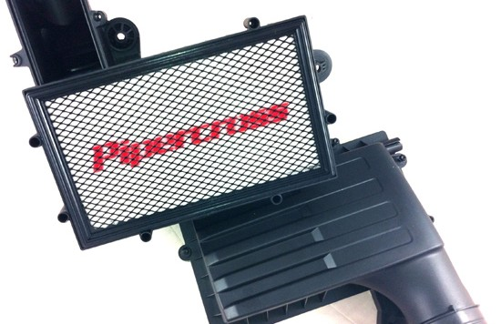 Pipercross Golf VII Filter 550x356 Pipercross Launches Golf VII Performance Panel Filter