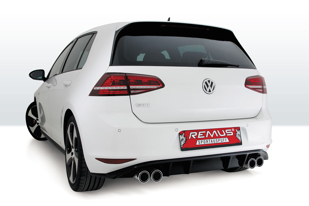 4 Exhaust Pipes For My Vw Citi Golf The Volkswagen Club Of South