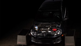 Unitronic Golf R TFSI Intake 280x161 Unitronic Golf R 2.0 TFSI Cold Air Intake System