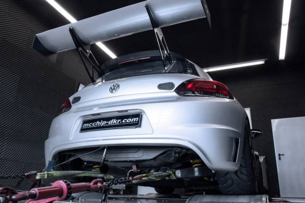 vw scirocco r stage 4 by mcchip dkr 1 628x418 vw scirocco r stage 4 by mcchip dkr 1