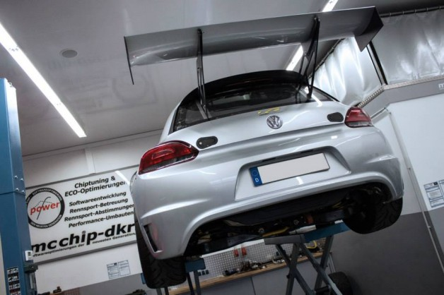 vw scirocco r stage 4 by mcchip dkr 12 628x418 vw scirocco r stage 4 by mcchip dkr 12