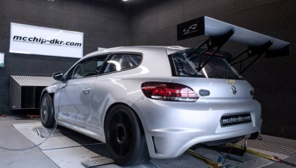 vw scirocco r stage 4 by mcchip dkr 14 430x244 VW Scirocco R Stage 4 by Mcchip DKR