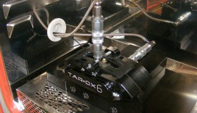 Tarox Thermal Testing 280x161 Tarox Announces Its 'Extreme Brake Testing Protocol'