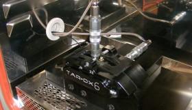 Tarox Thermal Testing 280x161 Tarox Announces Its 'Extreme Brake Testing Protocol'