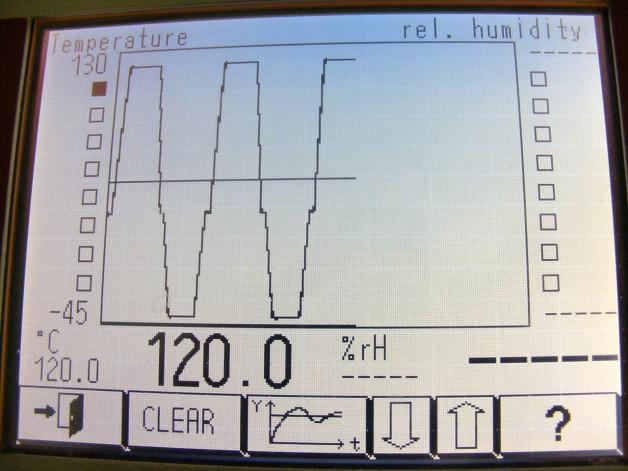 Tarox Thermal Testing Screen 628x471 Tarox Announces Its 'Extreme Brake Testing Protocol'