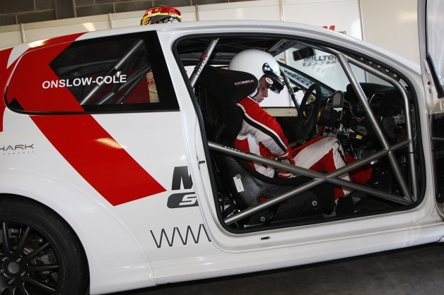 vw cup 3 628x418 Milltek Finds Its Own VW Racing Cup Superstar