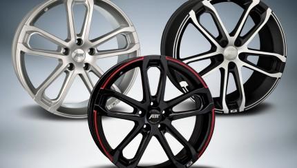 ABT CR Felgen  2014 430x244 The Bavarian wheel dress code