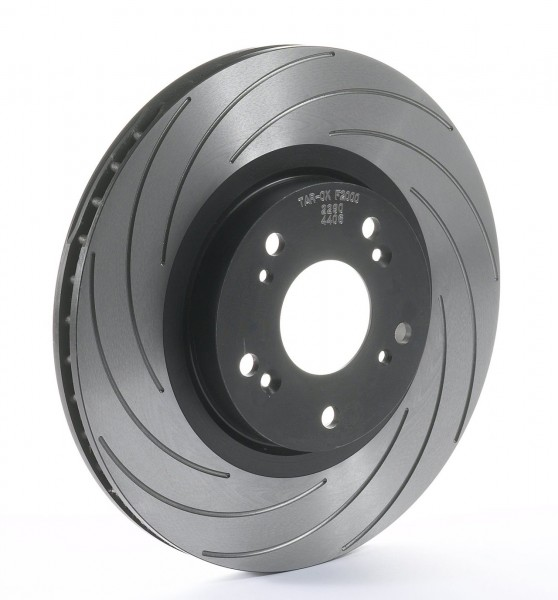 Tarox F2000 Disk 558x600 Tarox Uprated Disc and Pad kit for the Golf Mk7 and all MQB chassis VW Group Cars