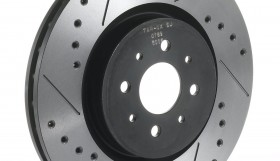 Tarox Sport Japan Disk 280x161 Tarox Uprated Disc and Pad kit for the Golf Mk7 and all MQB chassis VW Group Cars