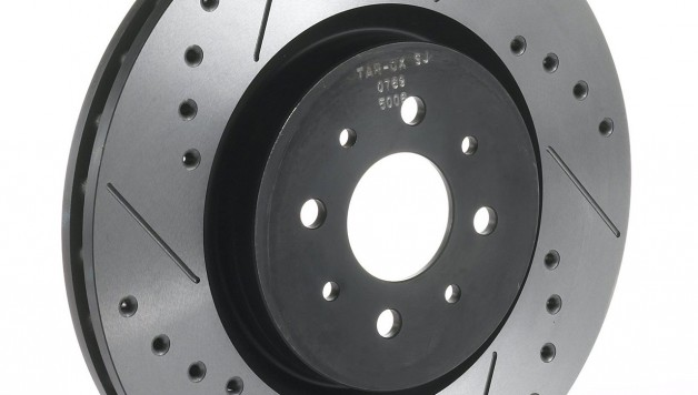 Tarox Sport Japan Disk 628x356 Tarox Uprated Disc and Pad kit for the Golf Mk7 and all MQB chassis VW Group Cars