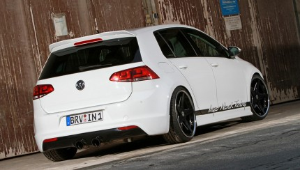 ingo noak vw golf 7 tuning 8 430x244 Golf VII Styling from Ingo Noak Tuning